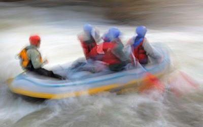activite rafting voyage sejour ete 2020 2021 2022 sport outdoor finlande laponie norvege suede scandinavie