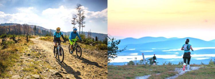 voyage sejour finlande laponie printemps ete 2020 2021 2022 activites outdoor nature rando velo vtt scandinavie suede norvege